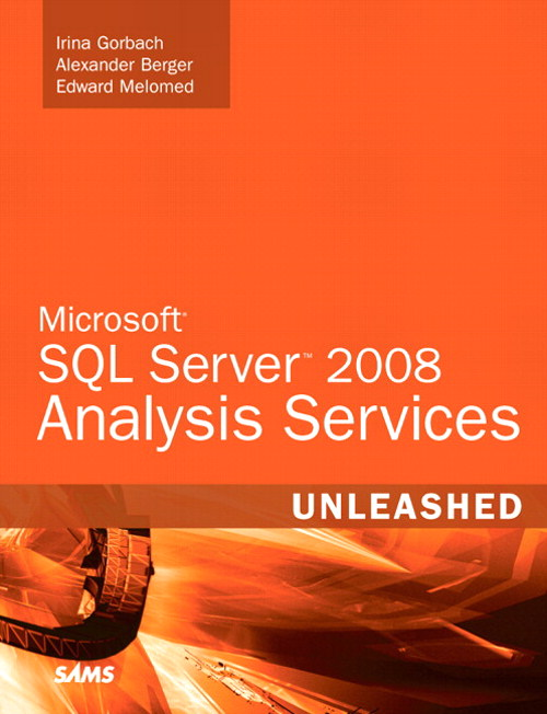 Microsoft SQL Server 2008 Analysis Services Unleashed, Safari