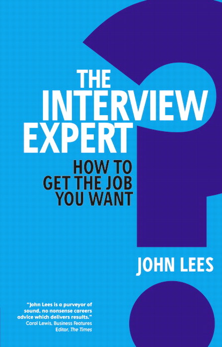 Interview Expert, The: How to get the job you want CourseSmart eTextbook