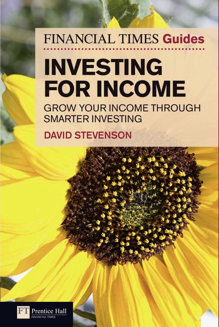 FT Guide to Investing for Income CourseSmart eTextbook: Grow Your Income Through Smarter Investing