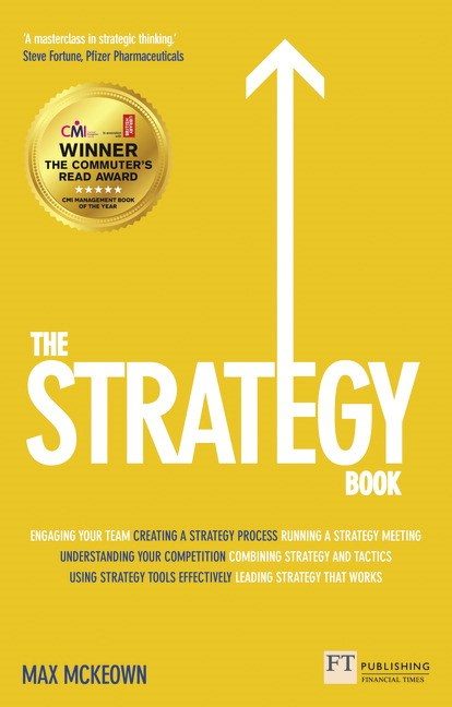 The Strategy Book CourseSmart eTextbook