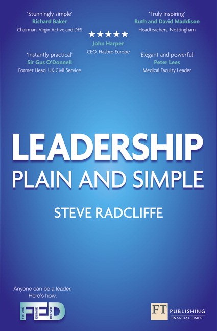 Leadership 2e CourseSmart eTextbook: Plain and Simple, 2nd Edition