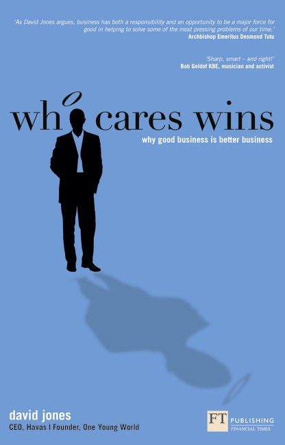 Who Cares Wins CourseSmart eTextbook: Why good business is better business