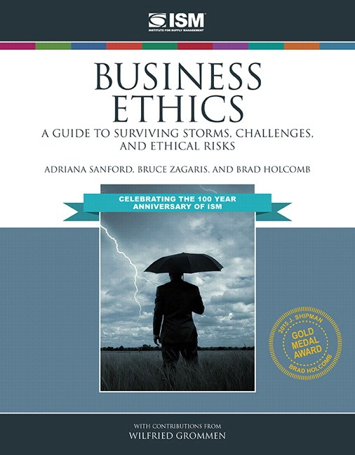 Business Ethics: A Guide to Surviving Storms, Challenges, and Ethical Risks