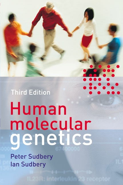 Human Molecular Genetics CourseSmart eTextbook, 3rd Edition