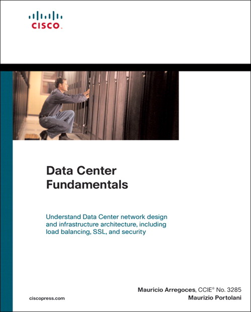 Data Center Fundamentals, Safari
