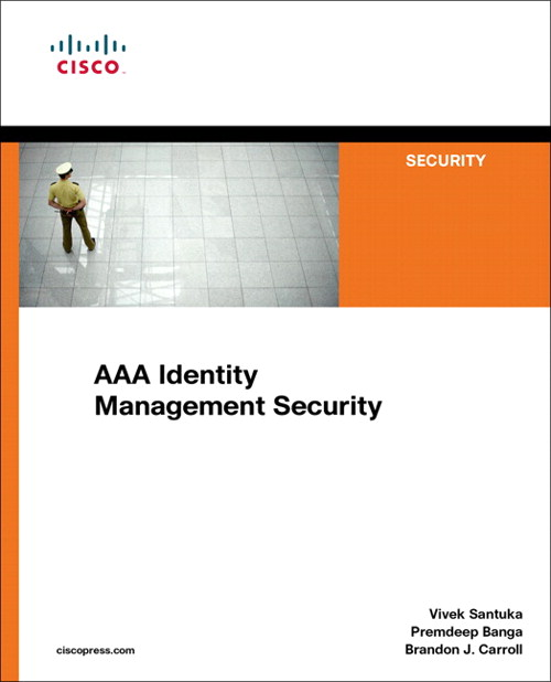 AAA Identity Management Security, Safari