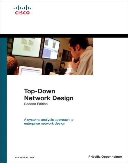 Top-Down Network Design, CourseSmart eTextbook, 2nd Edition