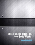 Sheet Metal Drafting Using Solidworks