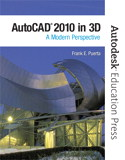 AutoCAD 2010 in 3D: A Modern Perspective